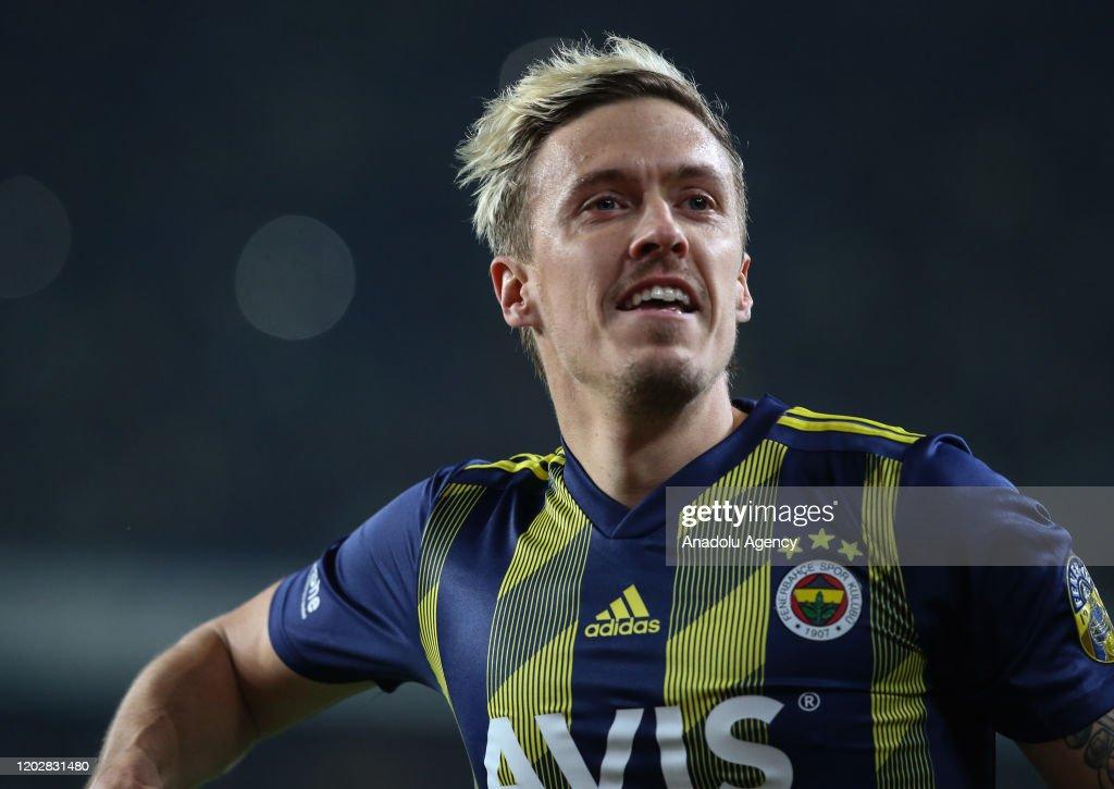 Fenerbahce vs Galatasaray : Turkish Super Lig : News Photo