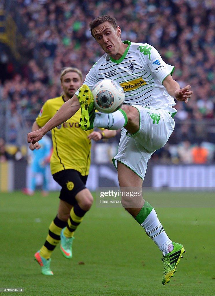 Borussia Mönchengladbach Kruse