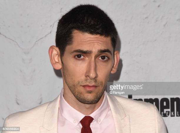Max Landis attends Entertainment Weekly's annual Comic-Con party in celebration of Comic-Con 2017 at Float at Hard Rock Hotel San Diego on July 22,...