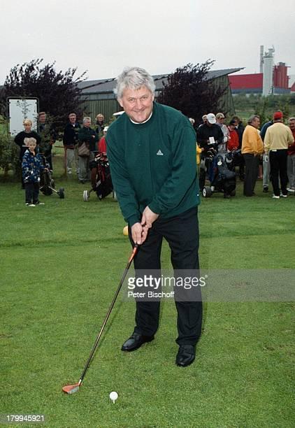 Max Lorenz GolfPlatz Verden ev 60Geburtstag von Max Lorenz