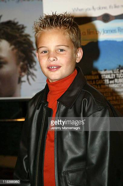 Max Madore during AFI Film Festival Screening of James Redford's Directorial Debut Spin at Arclight Cinema in Holllywood California United States
