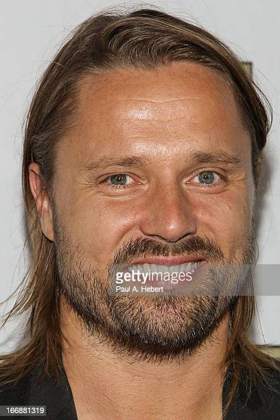 Max Martin attends the 30th Annual ASCAP Pop Music Awards at Loews Hollywood Hotel on April 17 2013 in Hollywood California