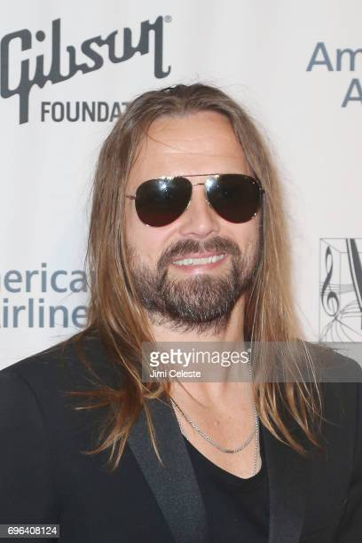 Max Martin attends the Songwriters Hall Of Fame 48th Annual Induction And Awards at New York Marriott Marquis Hotel on June 15 2017 in New York City