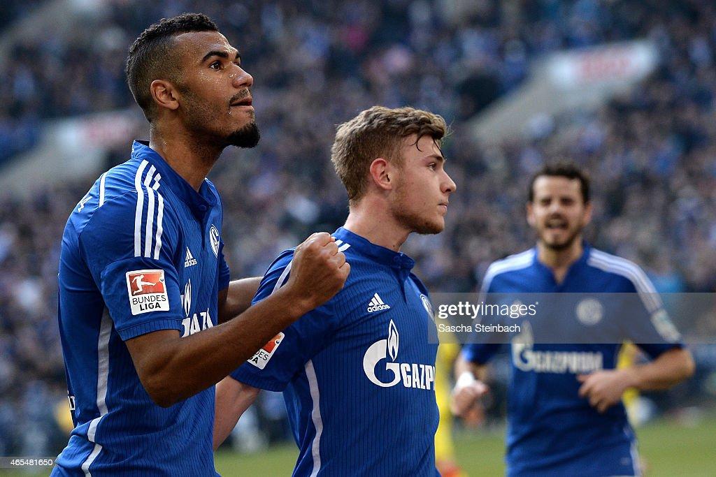 FC Schalke 04 v 1899 Hoffenheim - Bundesliga
