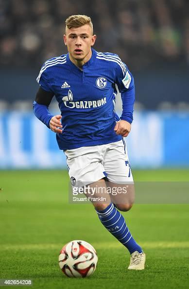 Schalke Max Meyer