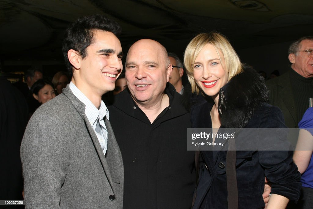 "The Weinstein Company's ""Breaking and Entering"" New York Premiere - After Party : News Photo"