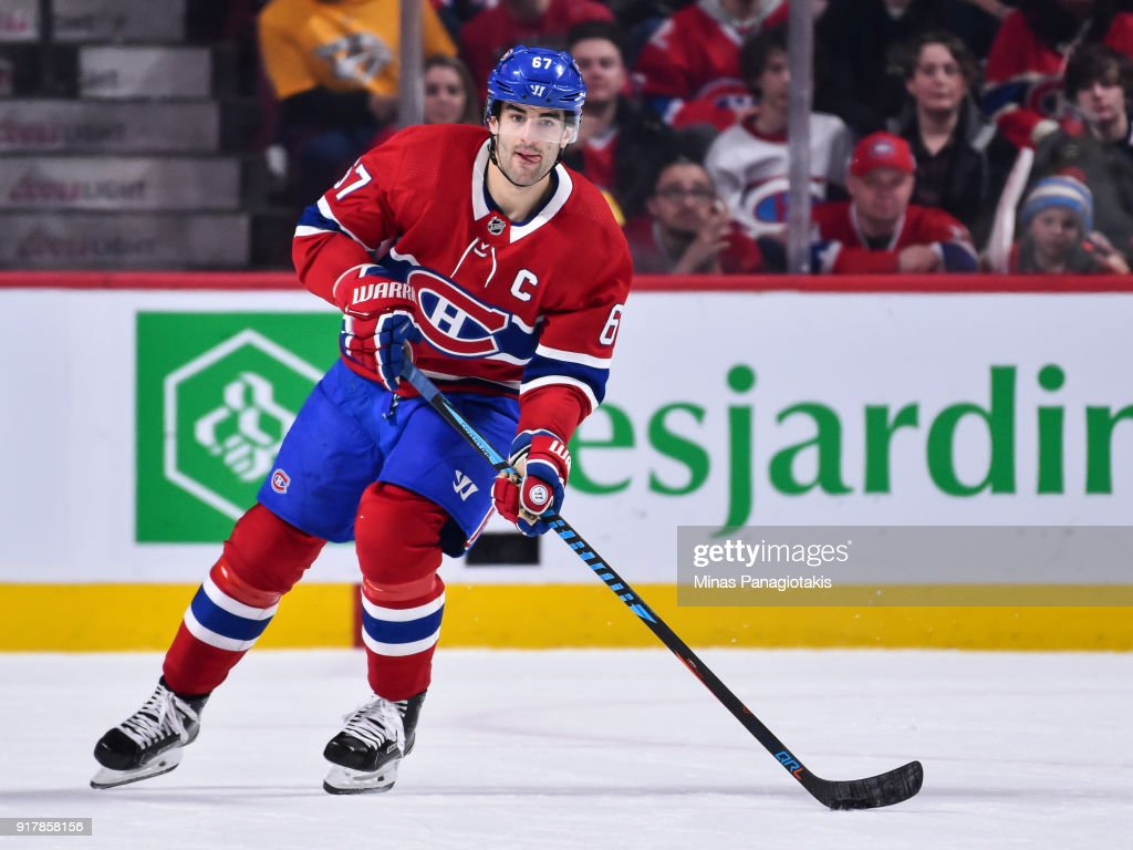 Nashville Predators v Montreal Canadiens : News Photo
