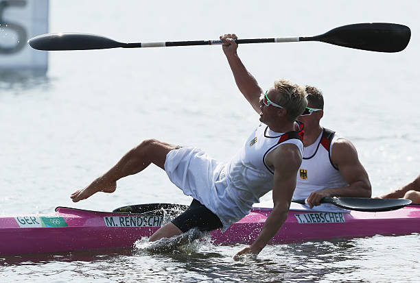 Canoe Sprint - Olympics: Day 13 Photos and Images   Getty Images