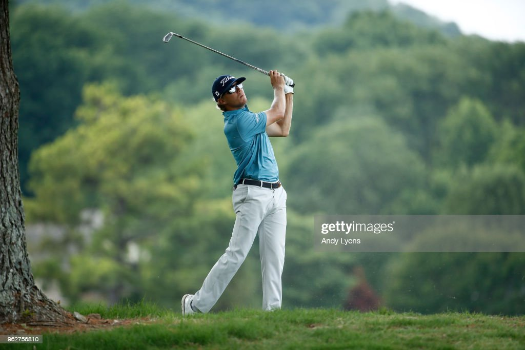 Nashville Golf Open - Round Three : News Photo