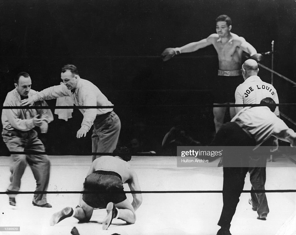 28 Sep German heavyweight boxing champ Max Schmeling born