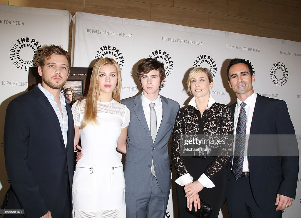 """The Paley Center For Media Presents """"Bates Motel: Reimagining A Cinema Icon"""" - Special Screening"""