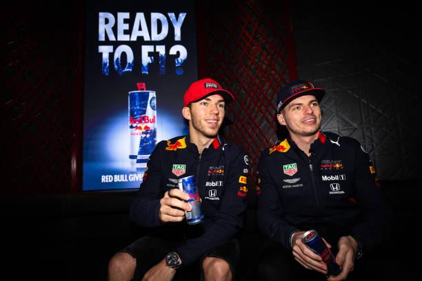 CHN: F1 Grand Prix of China - Previews