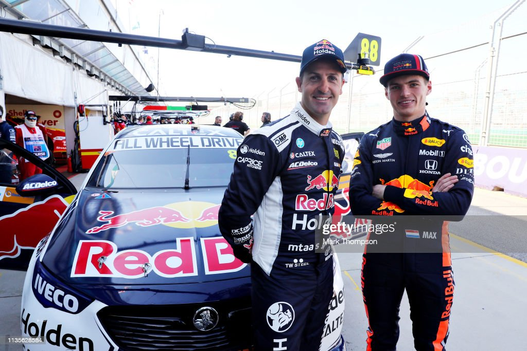 AUS: F1 Grand Prix of Australia - Previews