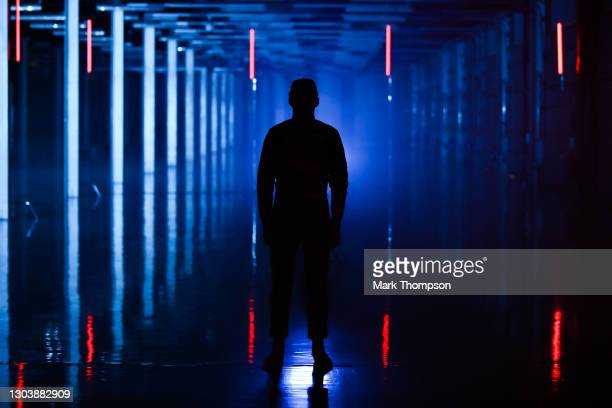 Max Verstappen of Netherlands and Red Bull Racing poses for a photo during the Red Bull Racing Filming Day at Silverstone on February 24, 2021 in...