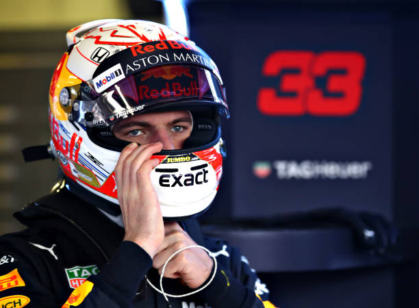 ESP: F1 Winter Testing in Barcelona - Day Three