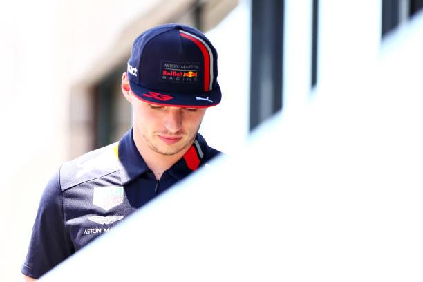 ESP: F1 Grand Prix of Spain - Previews