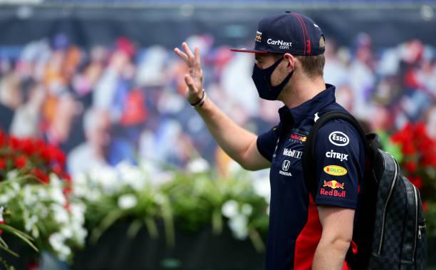 AUT: F1 Grand Prix of Styria