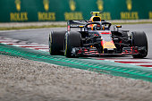 montmelo spain max verstappen netherlands driving