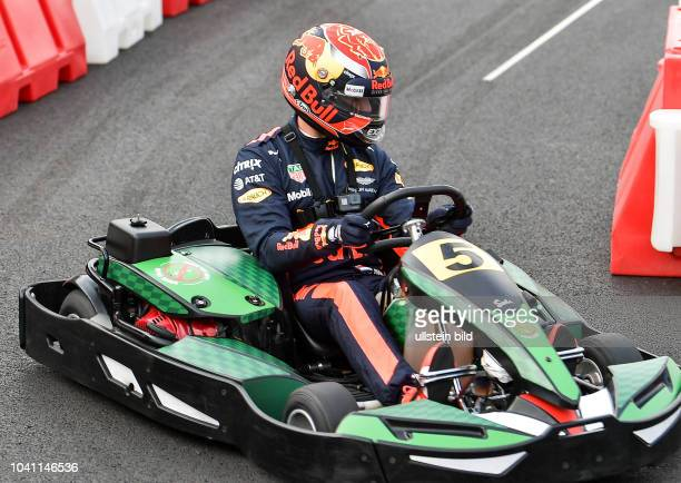 Max Verstappen Red Bull Racing formula 1 GP Italien in Monza