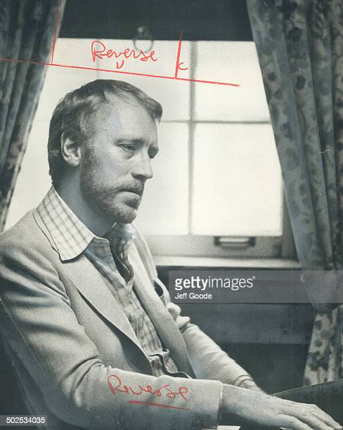Max Von Sydow who played the title role in the Exorcist has just completed duties as offscreen narrator in a series of 13 halfhour television...