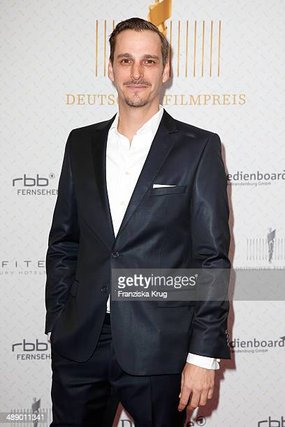 Max von Thun attends the Lola German Film Award 2014 at Tempodrom on May 09 2014 in Berlin Germany