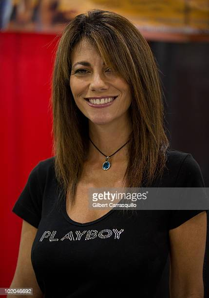 Max Wasa attends the 2010 Philadelphia Comic Con at Pennsylvania Convention Center on June 13 2010 in Philadelphia Pennsylvania