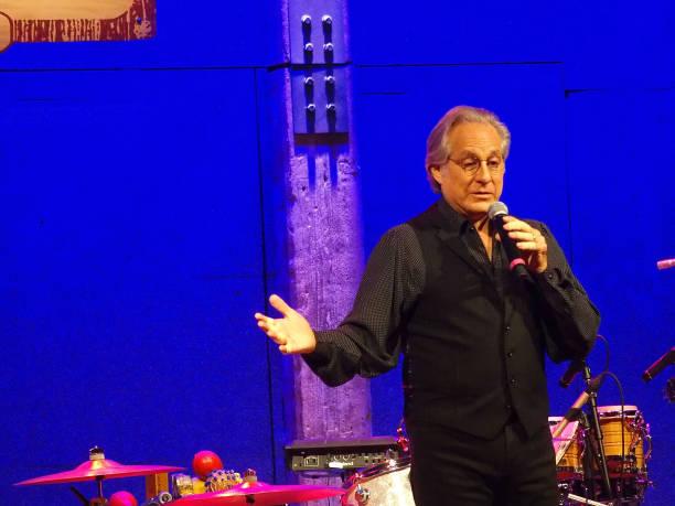 NY: Max Weinberg In Concert - New York, NY