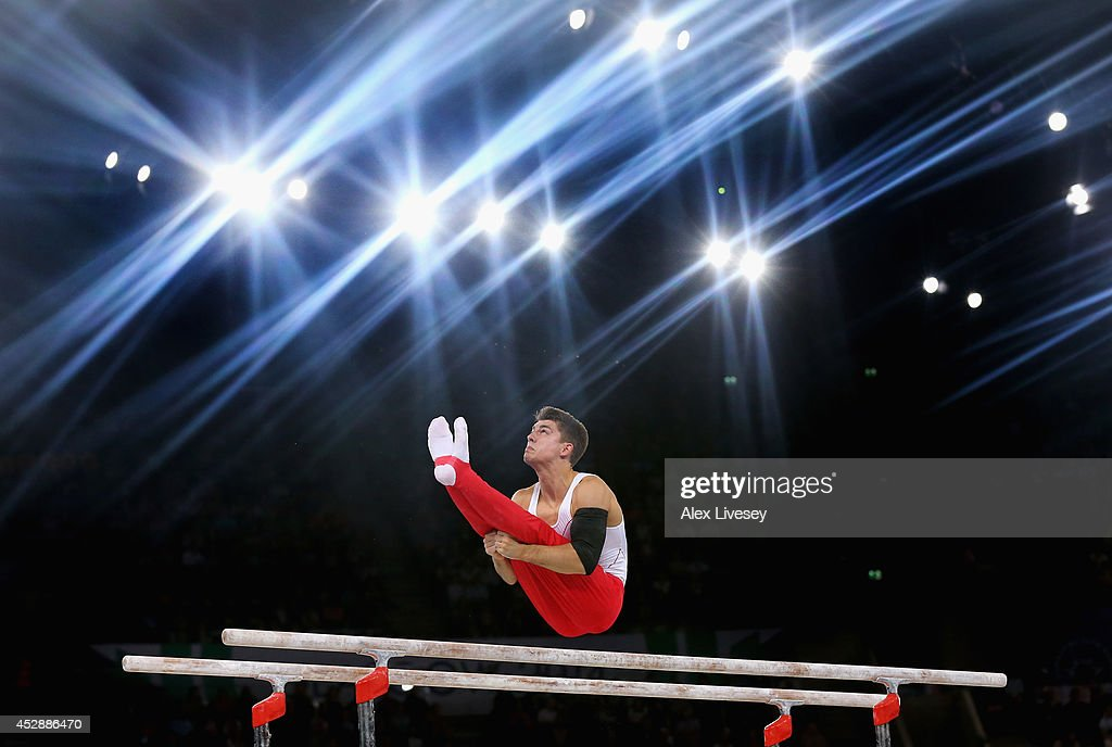 Best of Day 6 - 20th Commonwealth Games-Glasgow 2014