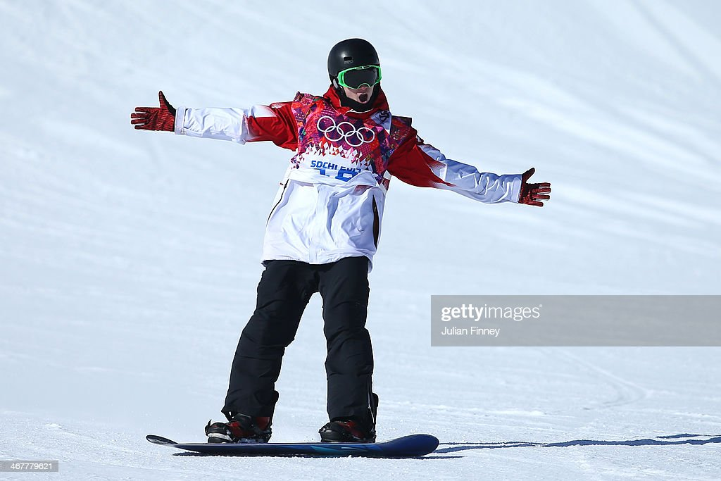 Snowboard - Winter Olympics Day 1