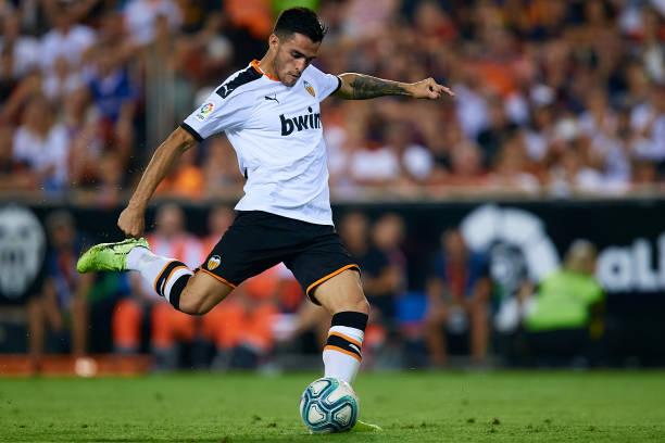 Valencia CF v FC Internazionale - Pre-Season Friendly