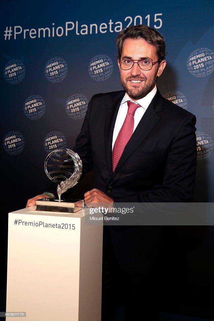Planeta Awards 2015