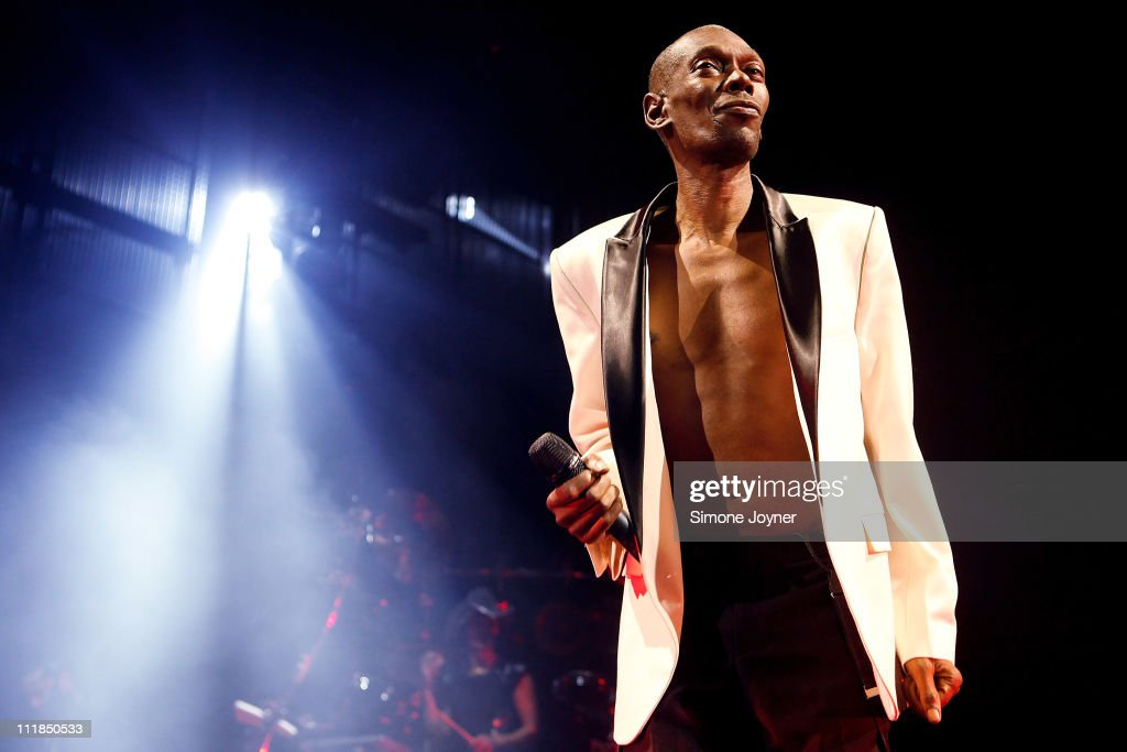 Faithless Perform At Brixton Academy