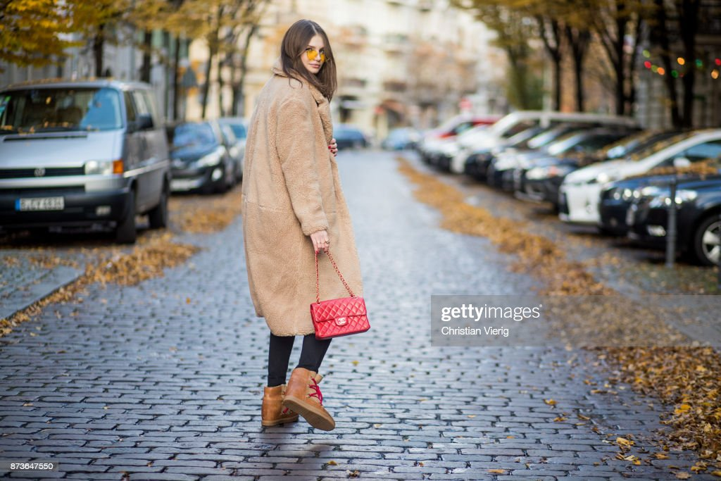 Chanel Berlin style berlin november 13 2017 photos and images getty