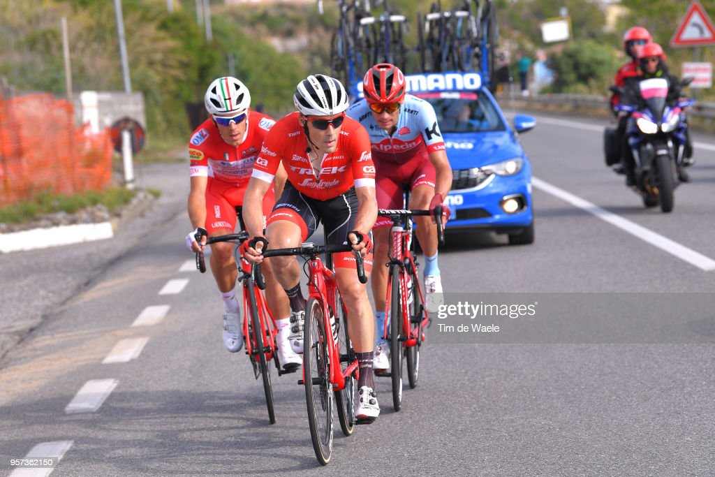 Cycling: 101th Tour of Italy 2018 / Stage 7 : ニュース写真