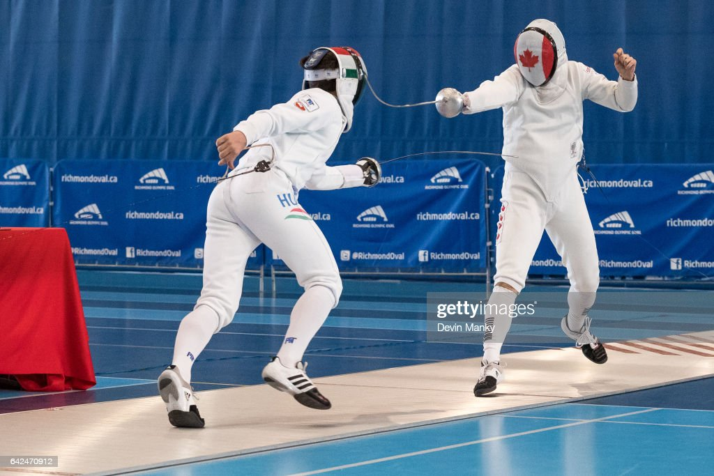 Men's Epee World Cup and Team Competition