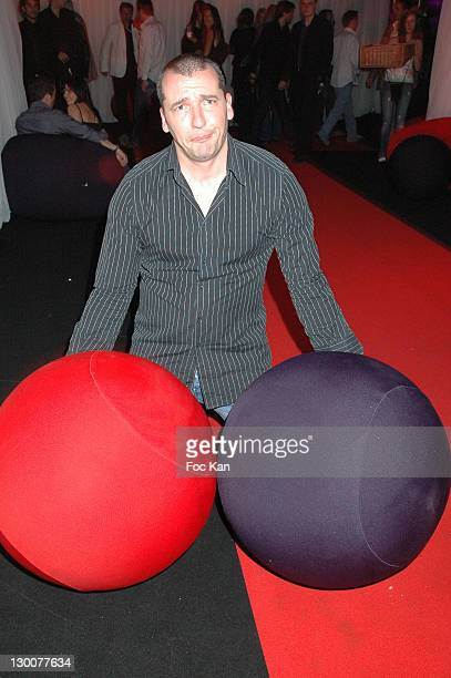 Maxime during 2005 Cannes Film Festival Marc Dorcel Party at VIP Room Cannes Palm Beach in Cannes France