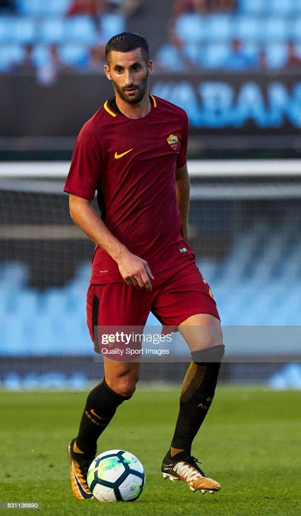 Celta Vigo v AS Roma