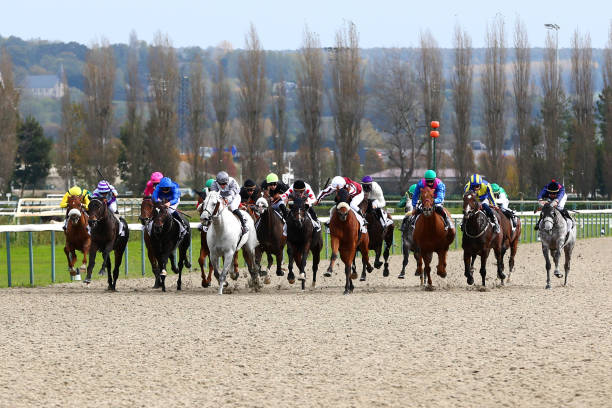 FRA: Deauville Meeting