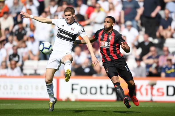 GBR: AFC Bournemouth v Fulham FC - Premier League