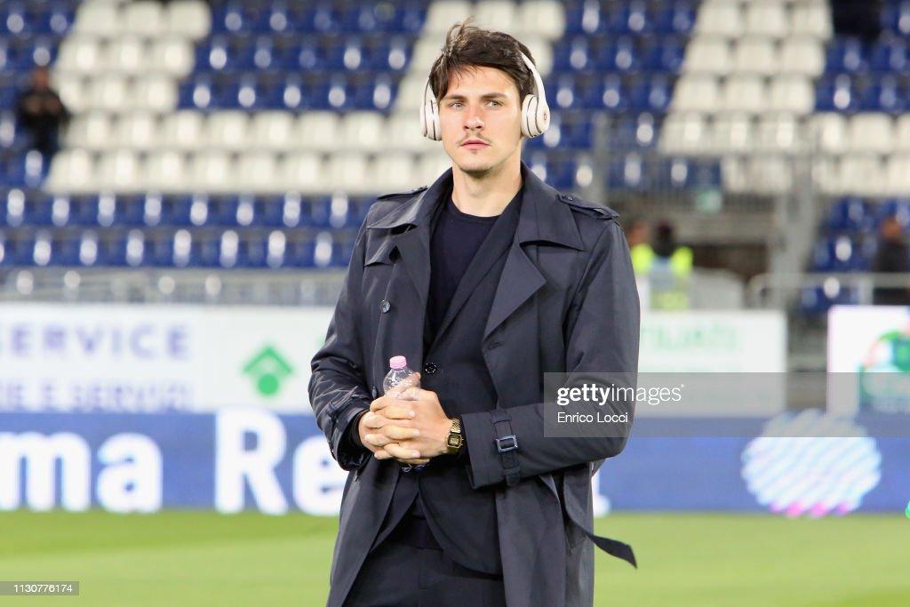 Cagliari v ACF Fiorentina - Serie A : News Photo