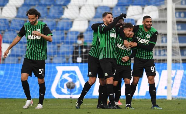 ITA: US Sassuolo  v ACF Fiorentina - Serie A