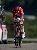 spain maxime monfort lotto soudal during