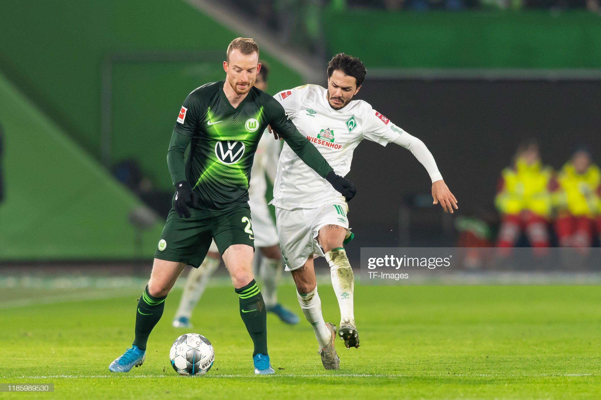 Werder Bremen vs Wolfsburg Preview, prediction and odds
