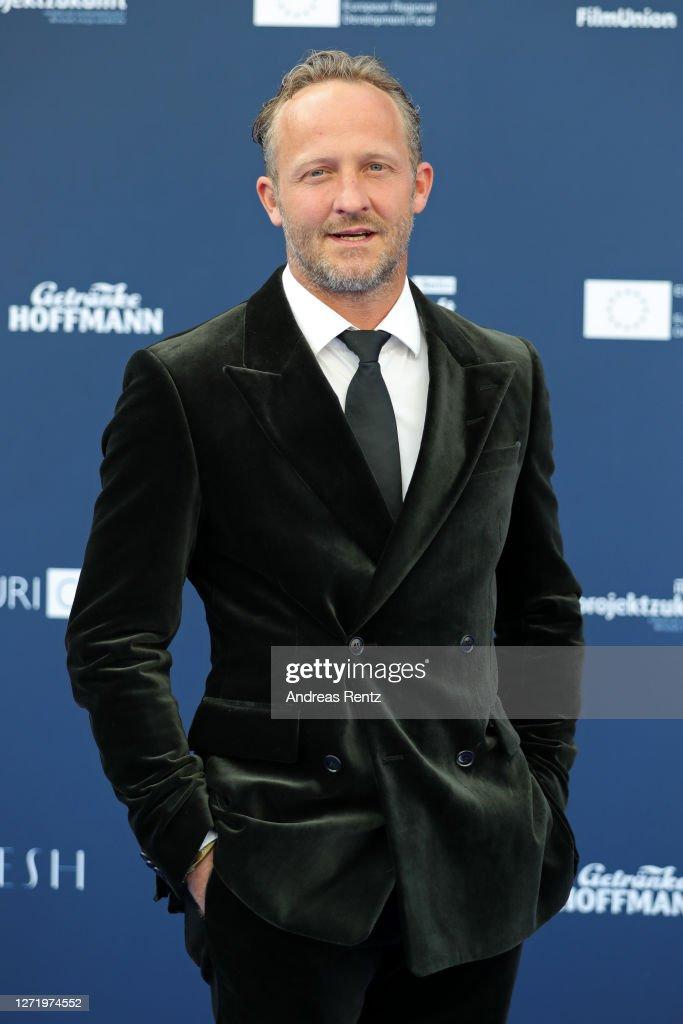 Deutscher Schauspielpreis 2020 : Nachrichtenfoto