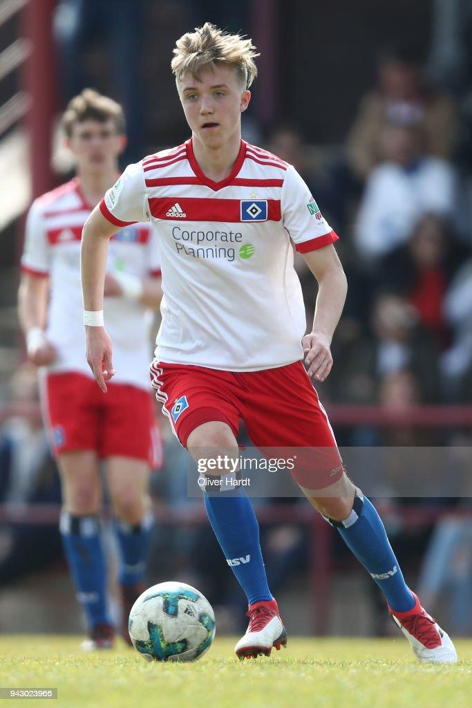Maximilian Geißen