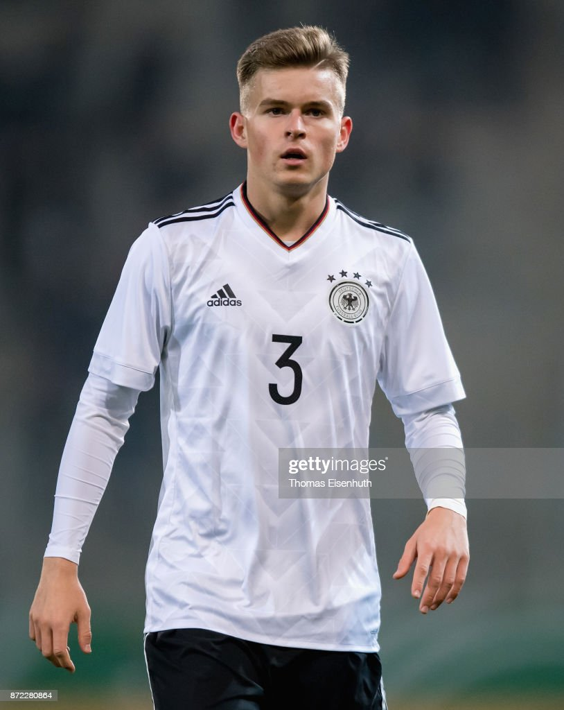 U20 Germany v U20 Italy - International Friendly