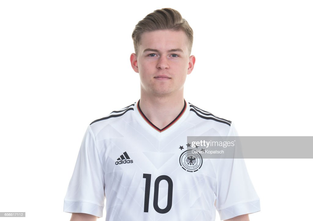 Germany U20 - Team Presentation