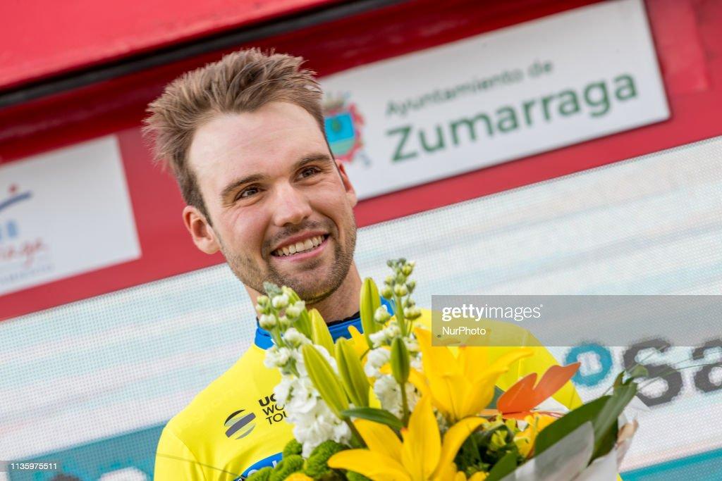 59th Itzulia-Vuelta Ciclista Pais Vasco 2019 - Stage 1 : ニュース写真