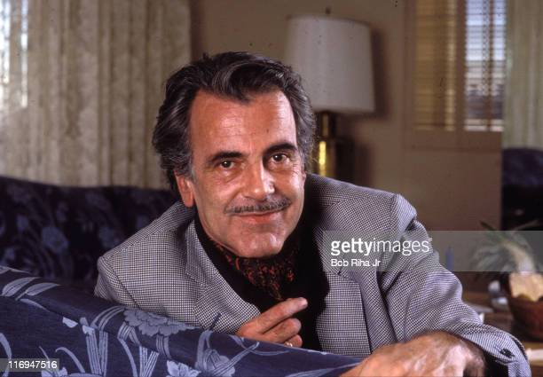 1 450 Maximilian Schell Photos And Premium High Res Pictures