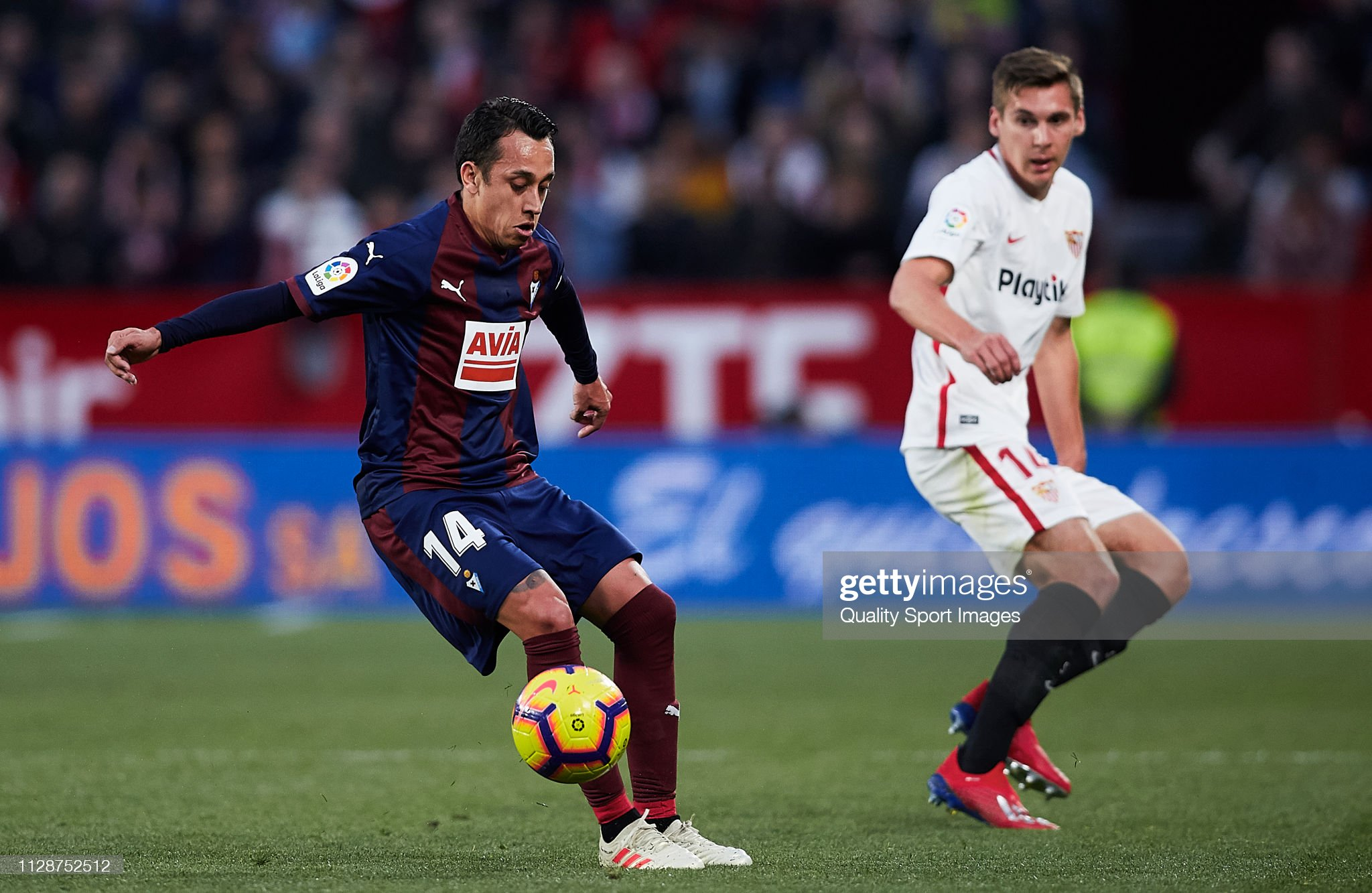 Eibar v Sevilla preview, prediction and odds